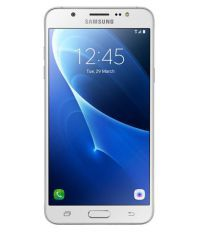 Samsung Galaxy J7 - 6 (New 2016 Edition) (Gold, 16 GB)