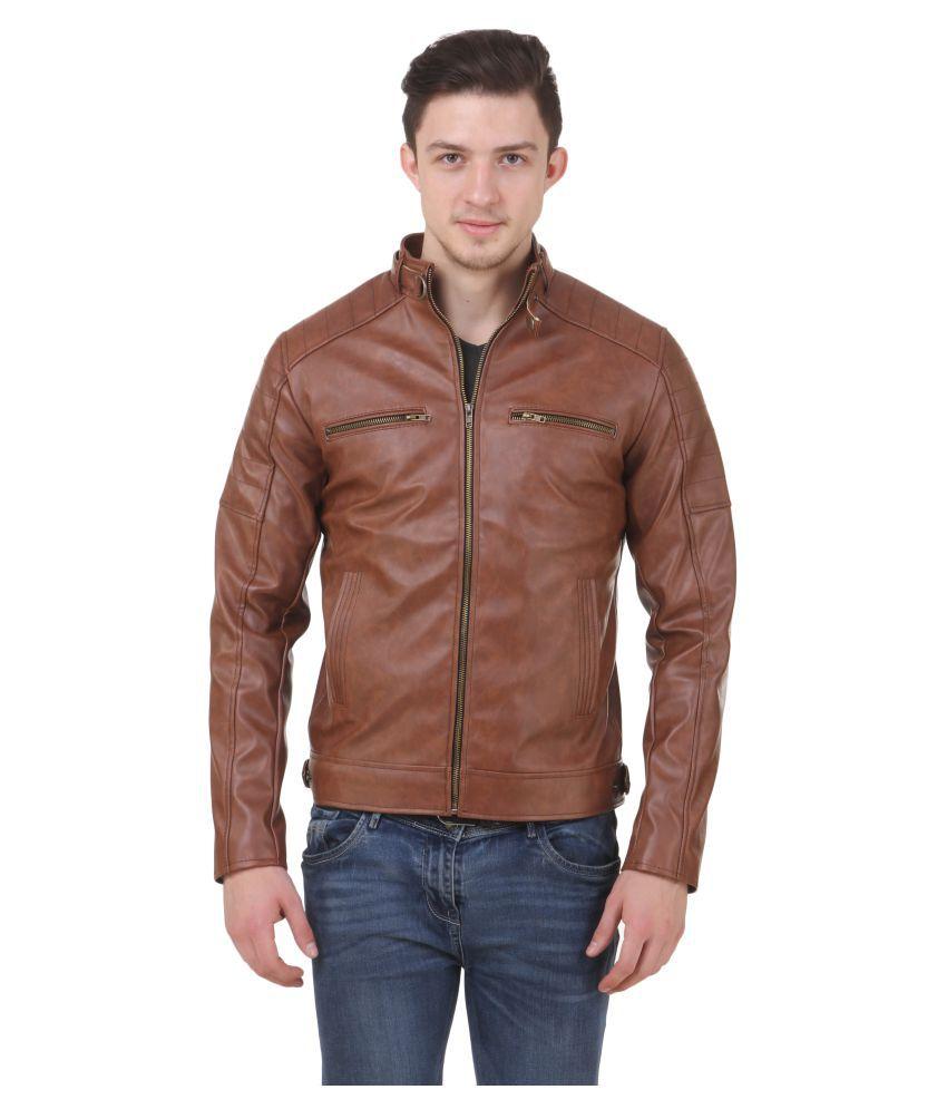 Kimbley Brown Leather Jacket Jacket Buy Kimbley Brown Leather