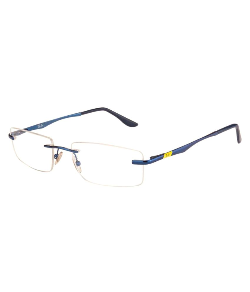 Ray-Ban Spectacle Frames: Buy Ray-Ban Spectacle Frames Online at ...