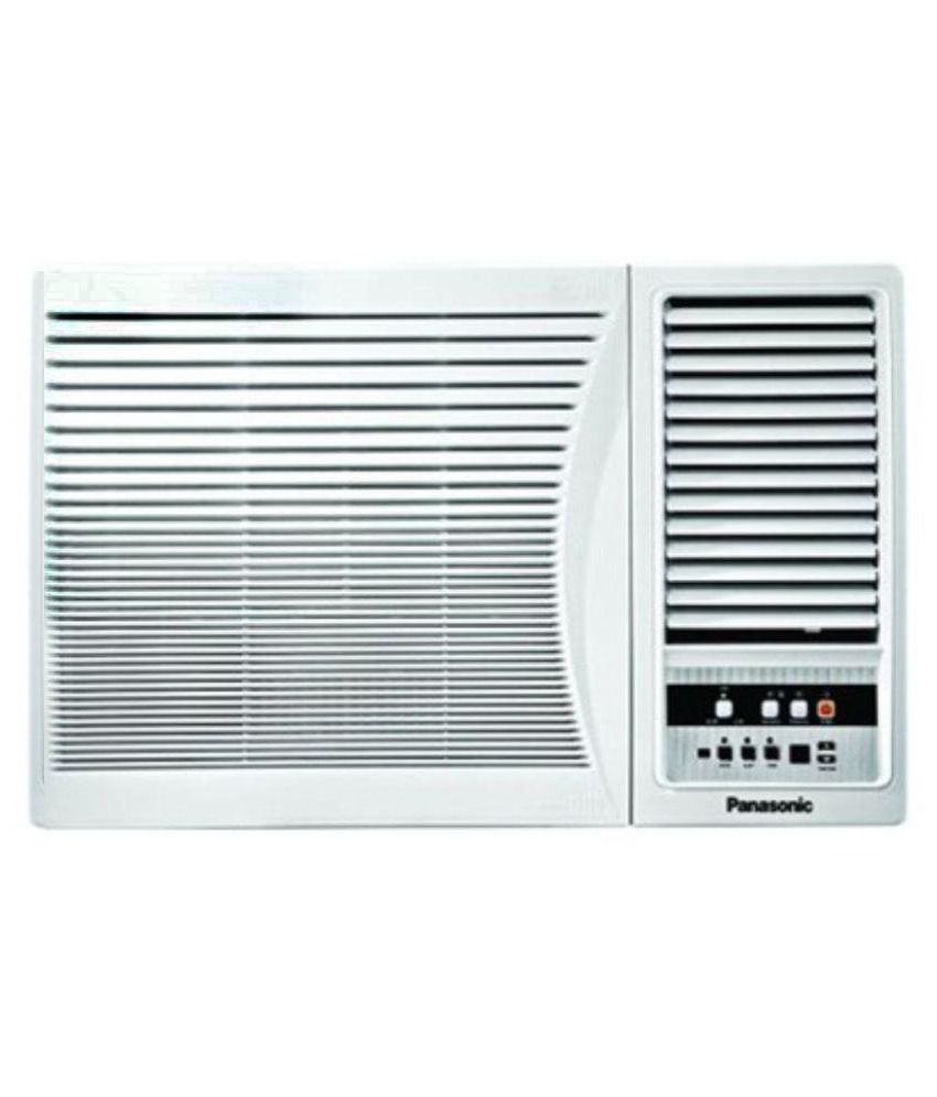 Panasonic CW-YC1216YA 1 Ton 3 Star Window Air Conditioner