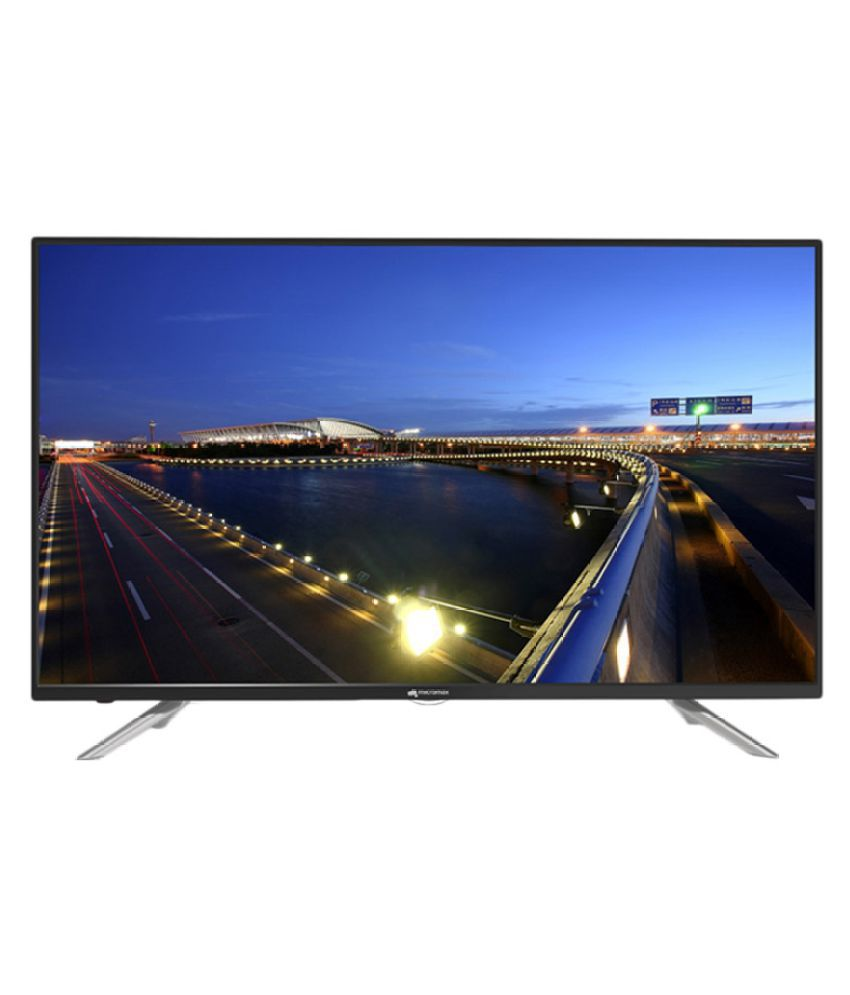 buy micromax 50z7550fhd 50z5130fhd 127 cm 50 full hd led television online at best price in. Black Bedroom Furniture Sets. Home Design Ideas