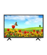 Micromax 32TSD6150FHD 81 cm (32) Full HD (FHD) LED Television with 1+ 2 Year Extended Warranty