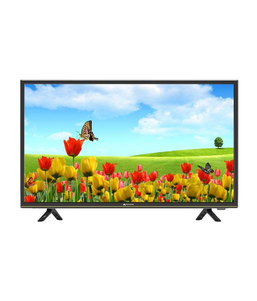 Micromax 32TSD6150FHD 32 Inch Full HD LED TV