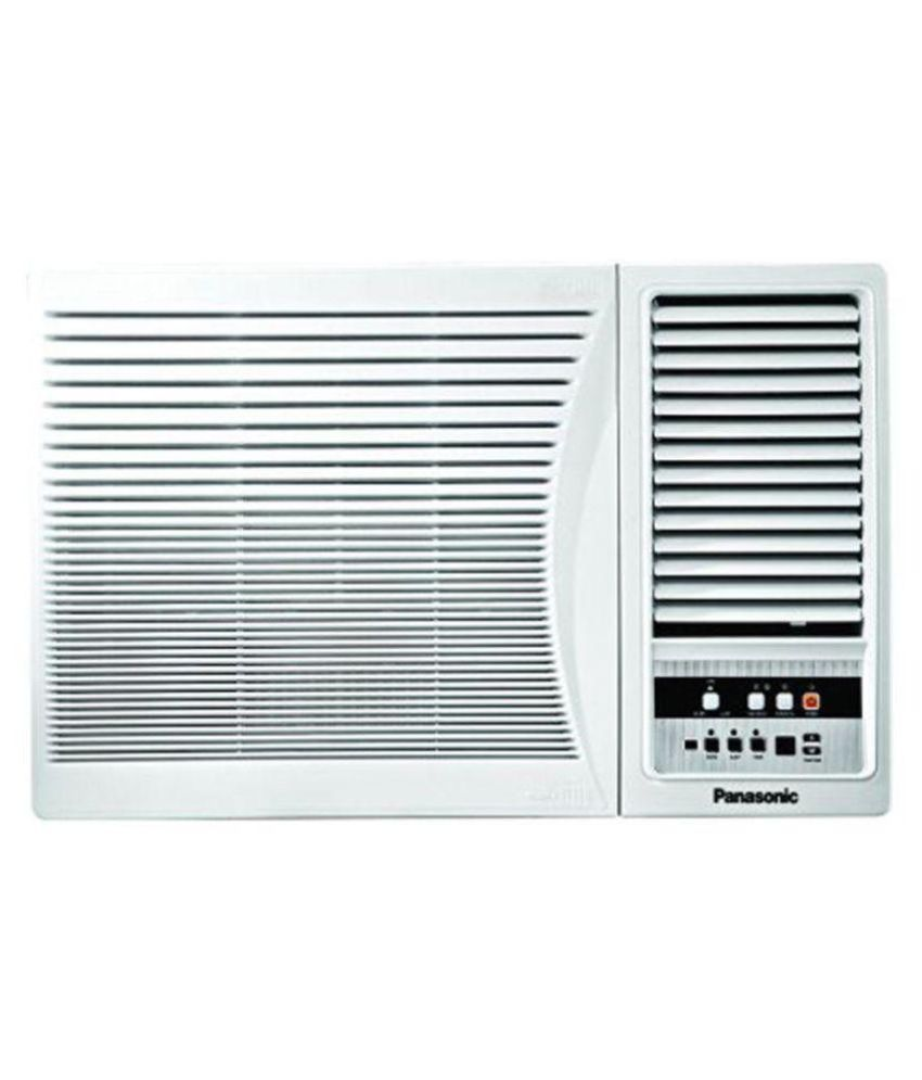 Panasonic 2 ton 2 star 2016 window air conditioner price for 2 ton window air conditioner