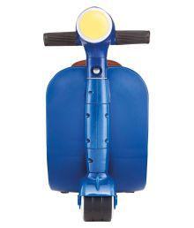 Get Go Blue Polymer Skoot