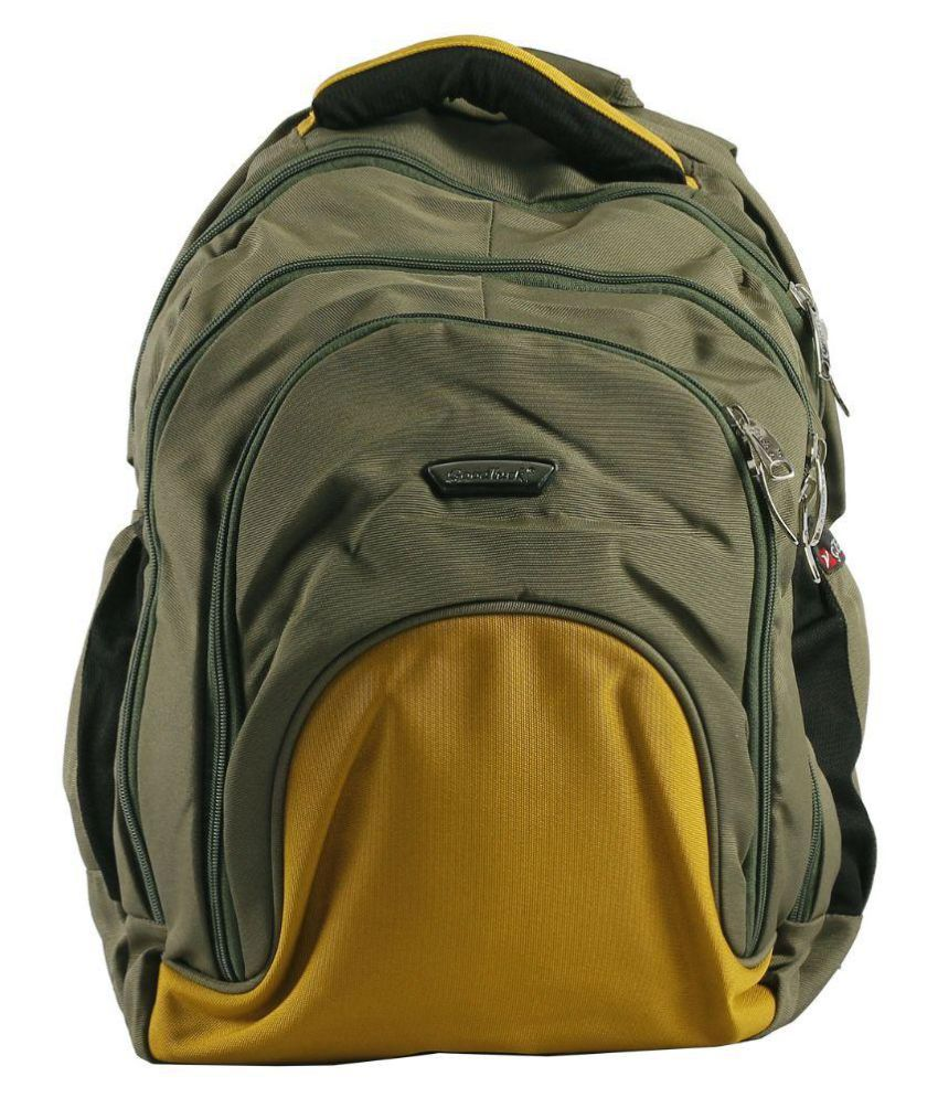 Goodluck Multi Solid Laptop Bags