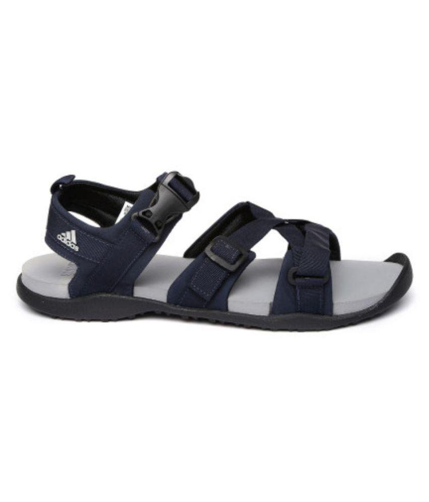 Buy Adidas M Floater Sandals Gladi Blue PnnraXx4