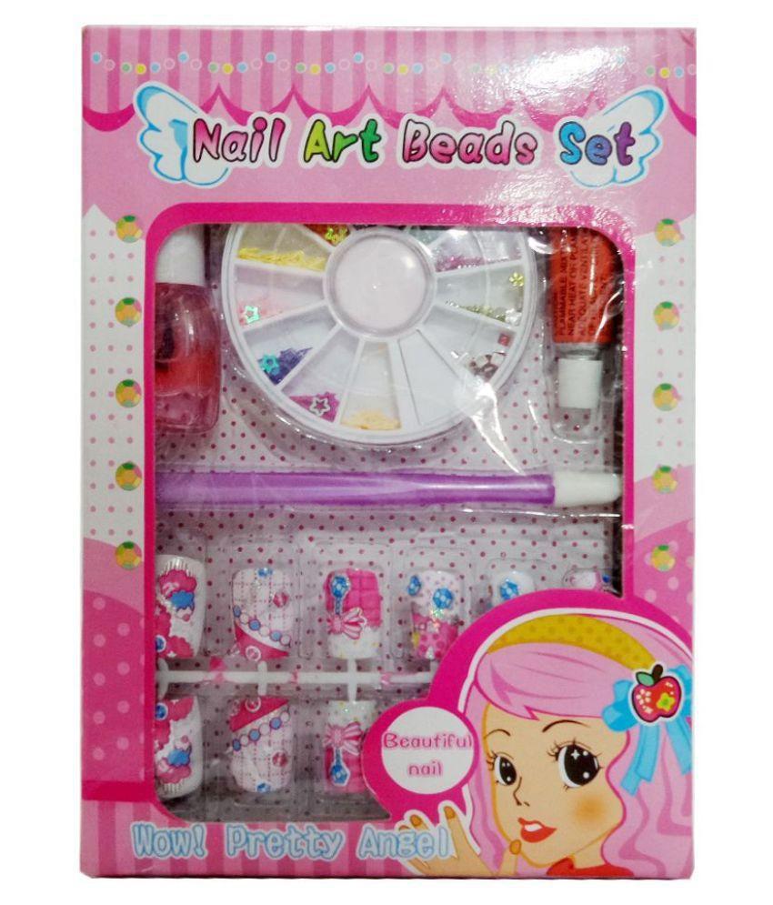 Nail Art Kit: Buy Nail Art Kit at Best Prices in India ...