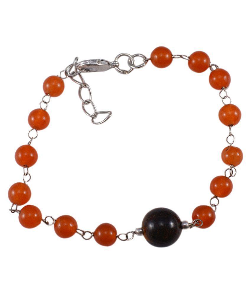 Silvesto India Multicolour Bracelet