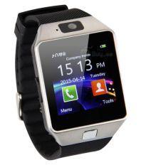 Jm jeom652 Smart Watch - Black