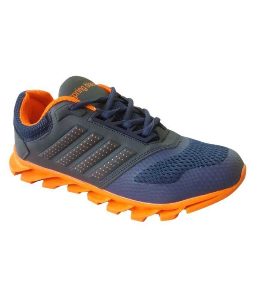 LoadStyle Multi Color Running Shoes