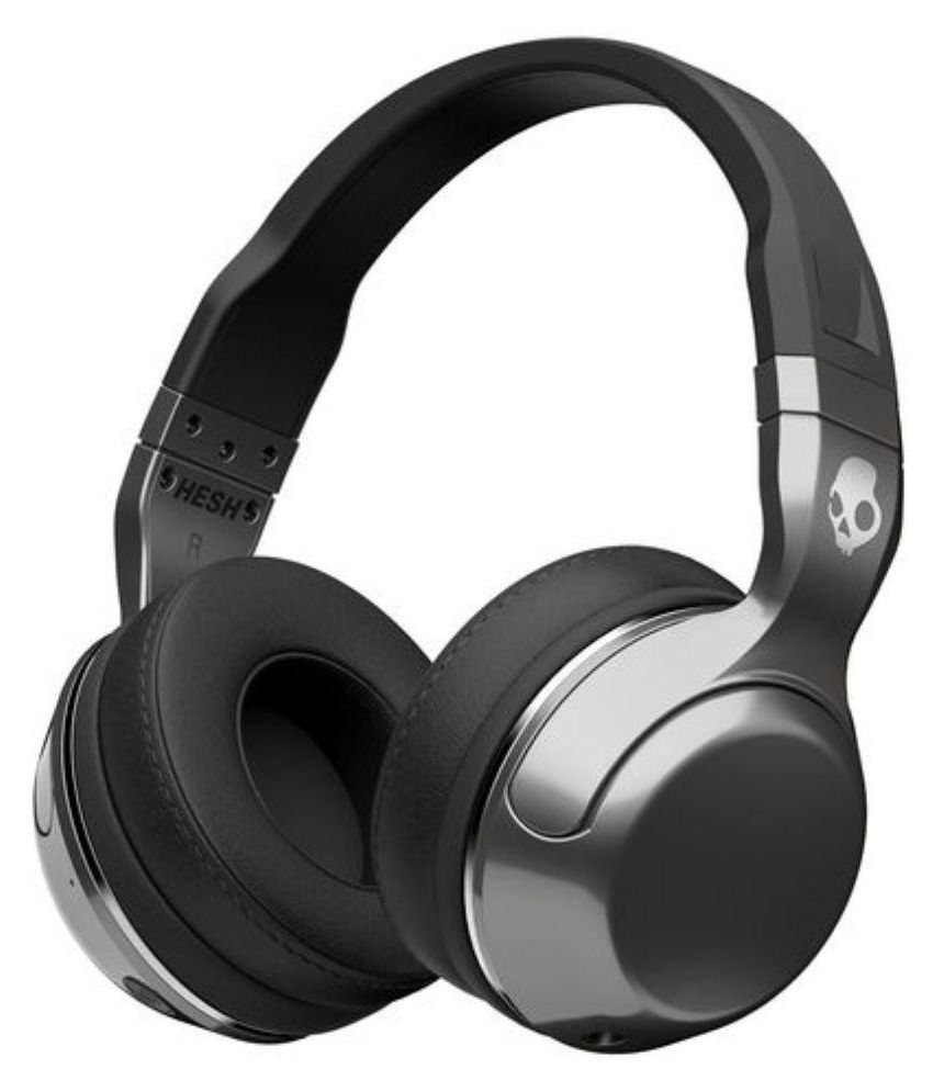 Skullcandy Hesh 2 Bluetooth Headset