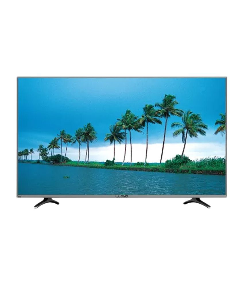 Lloyd L40UJR 100 cm ( 40 ) Smart Ultra HD (4K) LED Television