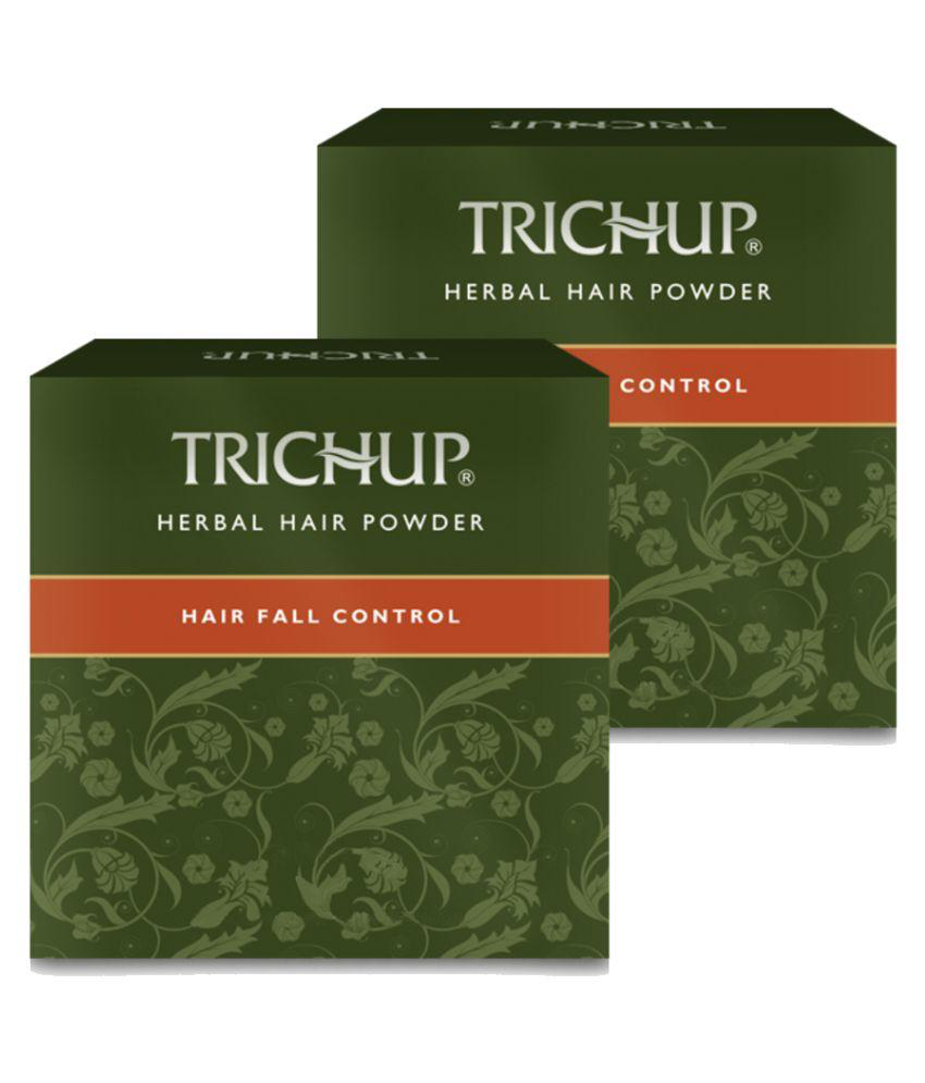 Trichup Natural Henna 2 gm Pack of 2