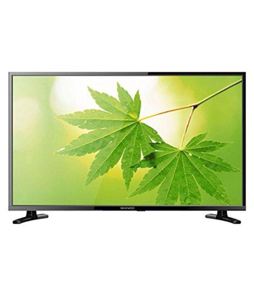 Daewoo L32S655 80 cm ( 31.5 ) HD Ready LED Television
