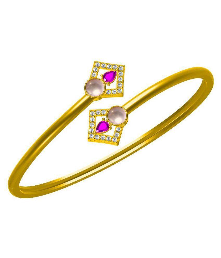 Twisha Golden Kada