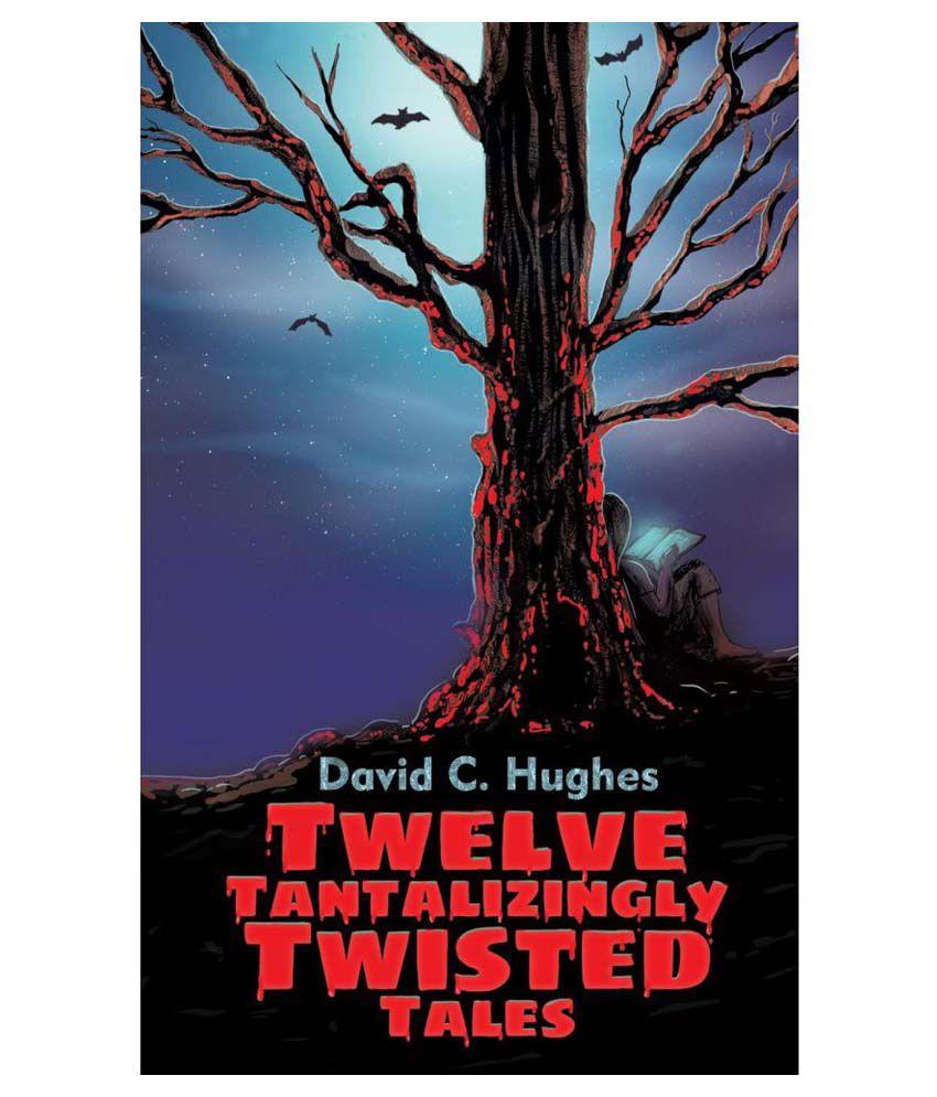 Twelve Tantalizingly Twisted Tales Paperback SDL 1 f72d3