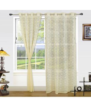 Curtains Ideas best curtain stores : Curtains & Accessories: Buy Curtains & Accessories Online at Best ...