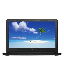 Dell Vostro DELL VOSTRO 3558 Notebook Intel Celeron 8 GB 39.62cm(15.6) Linux/Ubuntu Not Applicable GRAY