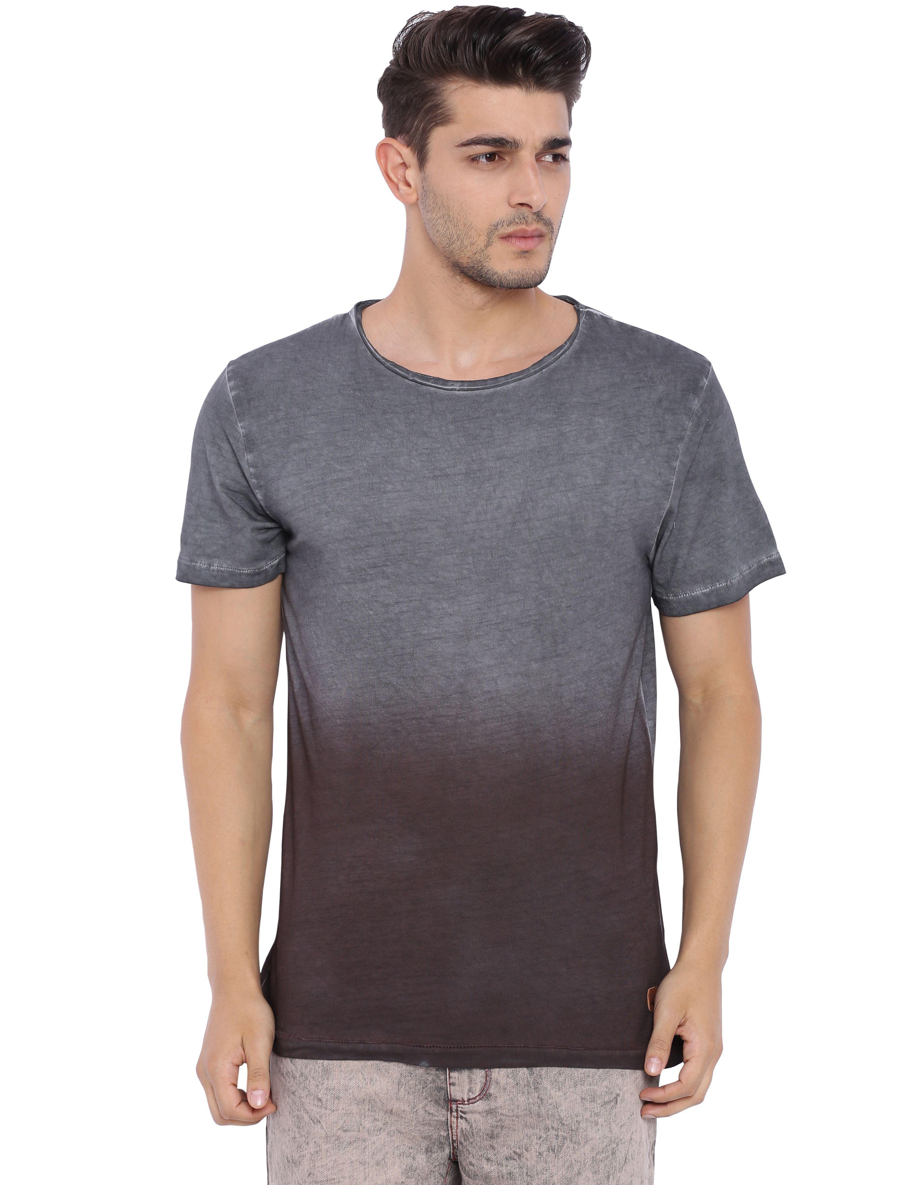 Blue Saint Multi Round T-Shirt