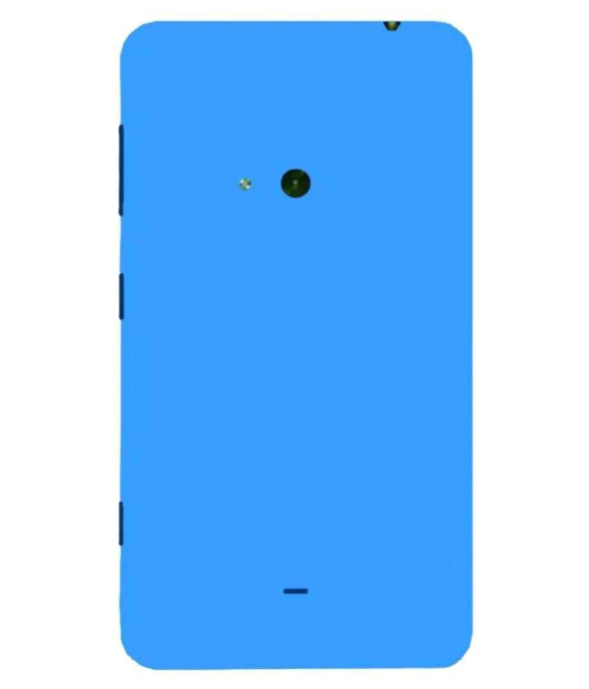 best website 67637 45770 Back Panel For Nokia Lumia 625 Blue