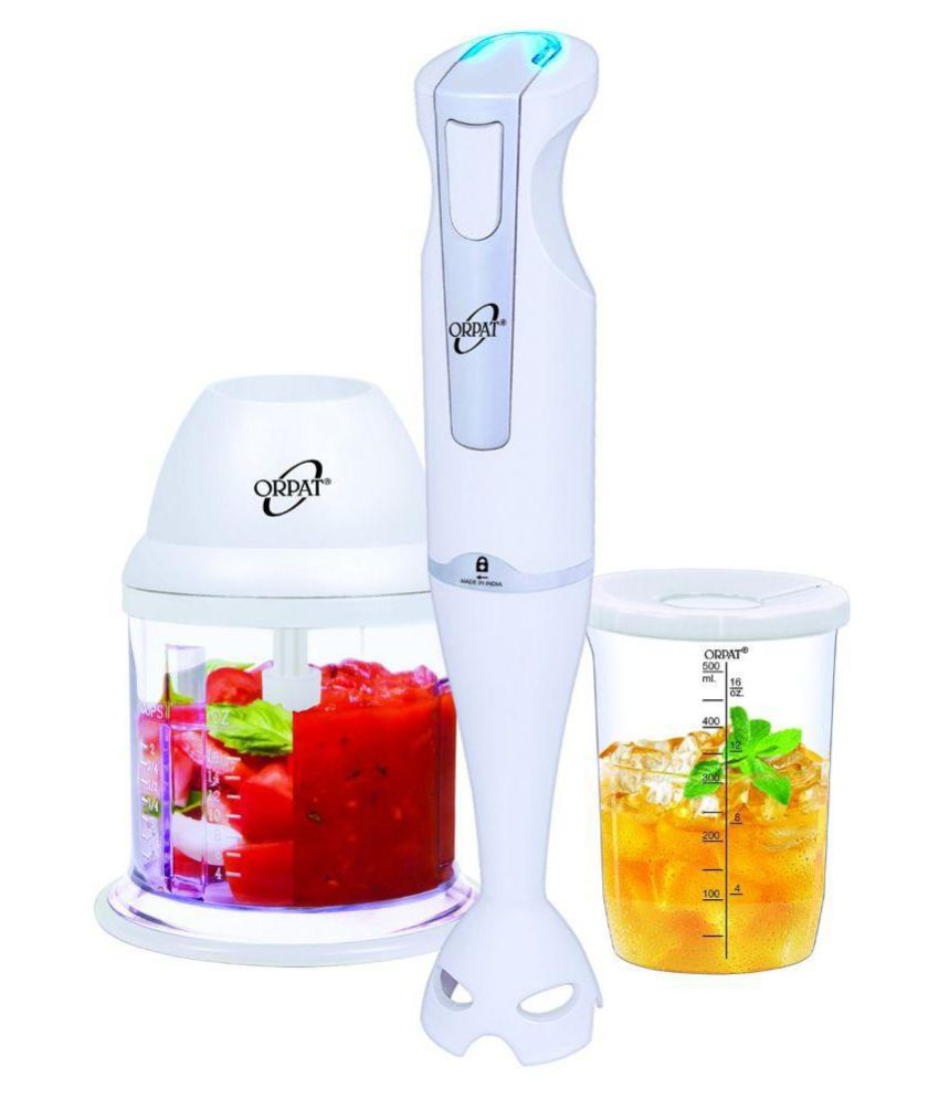 Orpat-HHB-157E-EC-250W-Hand-Blender-With-Chopper