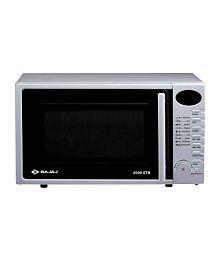 Bajaj 20 LTR 2005ETB Grill Microwave Oven