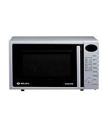 Bajaj 20 LTR 2005 ETB Grill Microwave Oven
