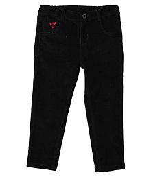 Beebay Black Denim Jeans