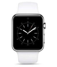 Sicario Moda AP01 Smart Watch White