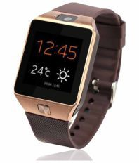Sicario Moda WS01 with SIM, 32 GB Memory Card Slot, Bluetooth and Fitness Tracker