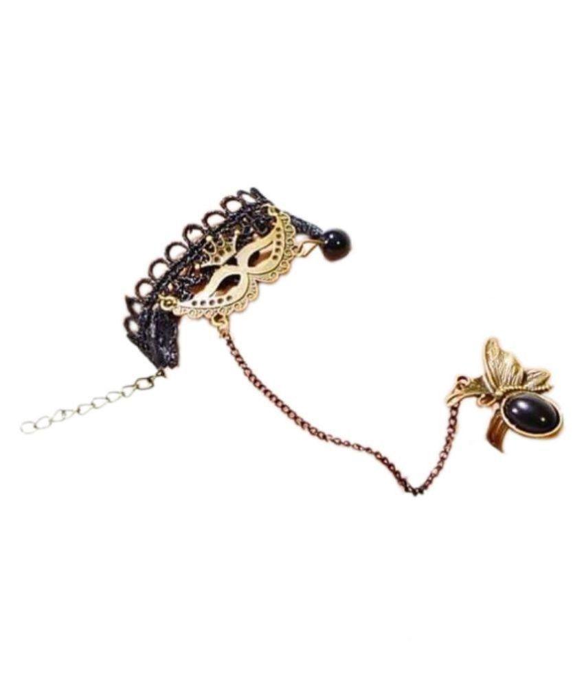 Hide&Sleek Multicolor Bracelet