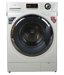 IFB 6.5 Senorita Plus VX - 6.5 Kg (White) Fully Automatic Fully Automatic Front Load Washing Machine White
