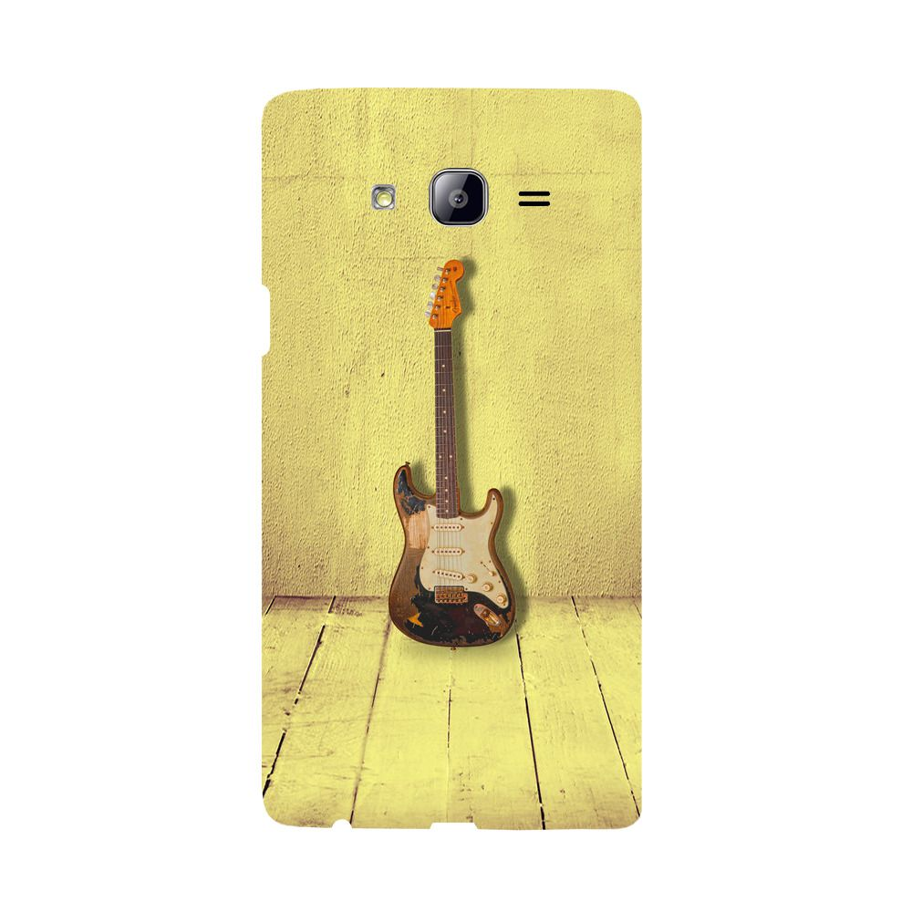 Samsung Galaxy On7 Printed Cover By Skintice