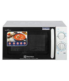 Electrolux Model No.S20M 20 Ltr Solo Microwave Oven