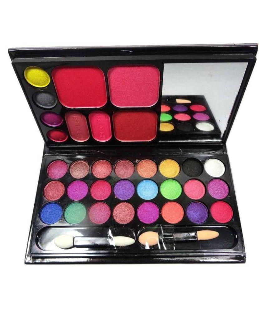 Kiss Touch Makeup Kit : Buy Kiss Touch Makeup Kit at Best Prices in India - Snapdeal