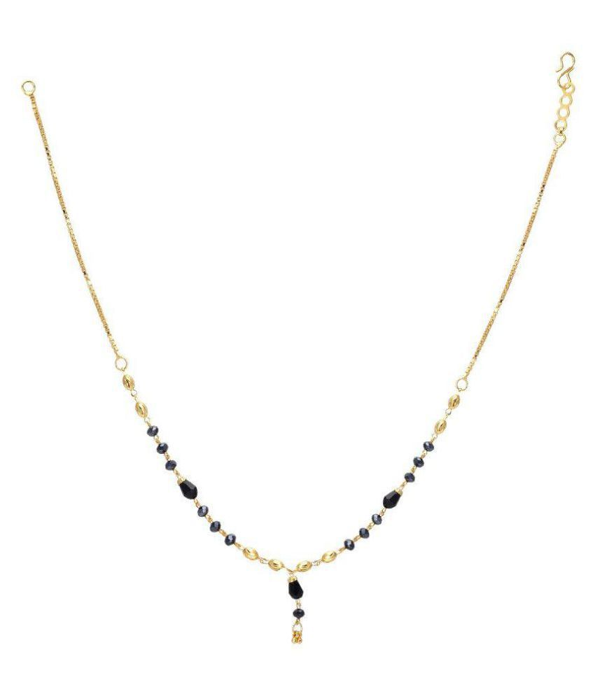 M4U Fashion Antique Mangalsutra