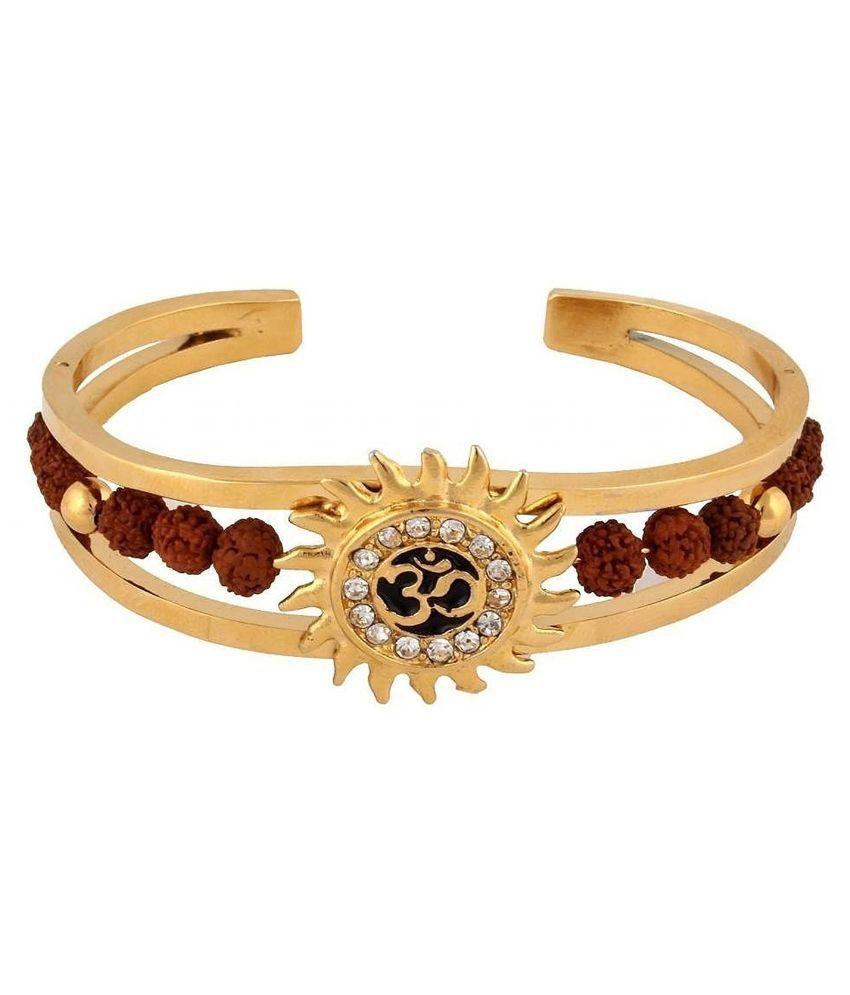 D Hargan Rudraksha Bracelet Br