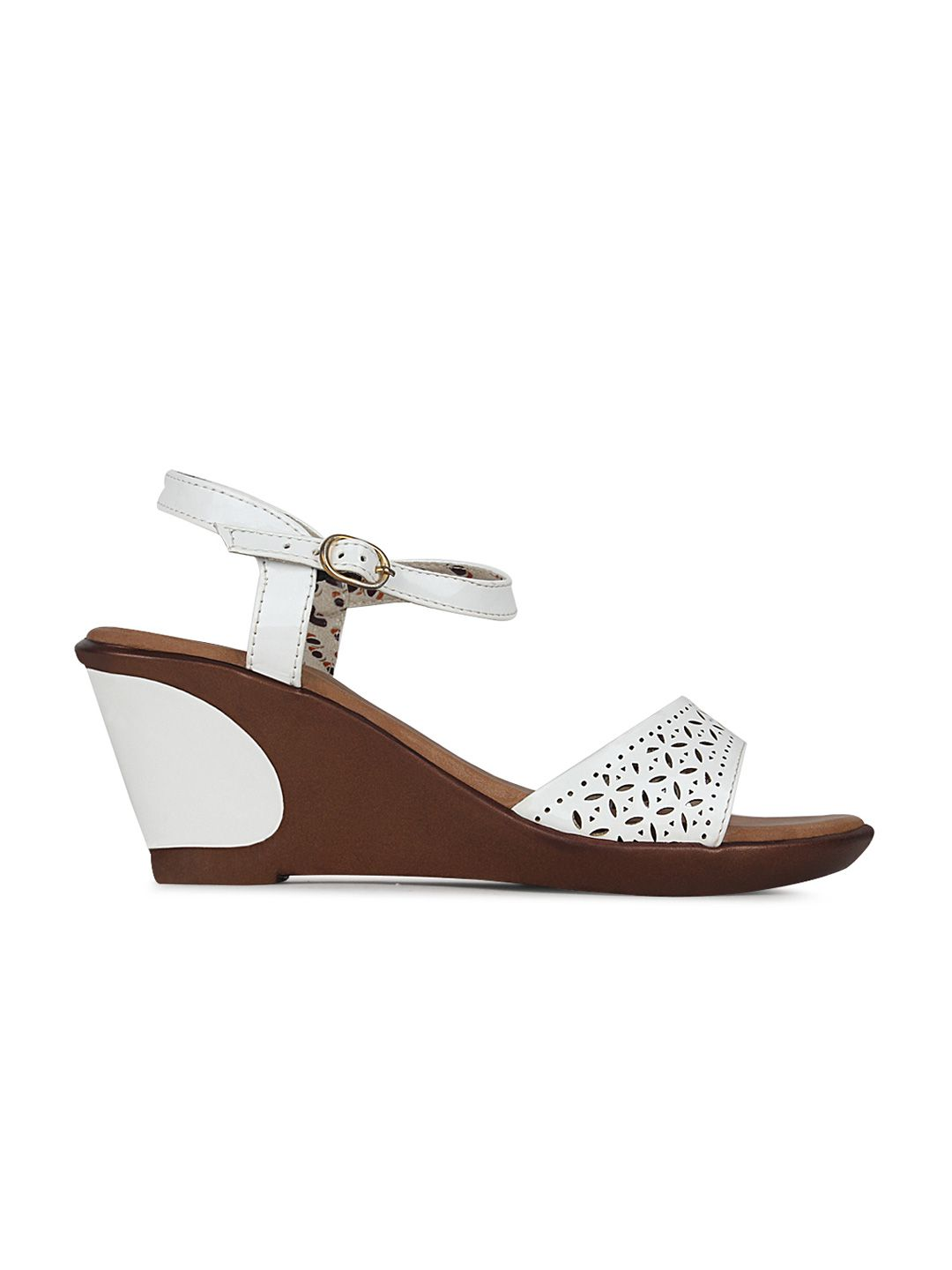 low price fee shipping for sale Gisole Tan Wedges Heels cheap CTrNWu1n