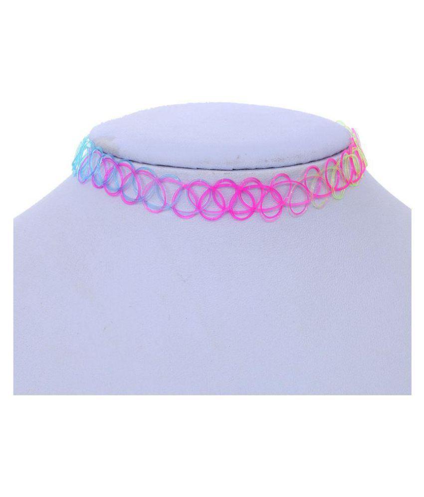 Annie Multicolor Necklace