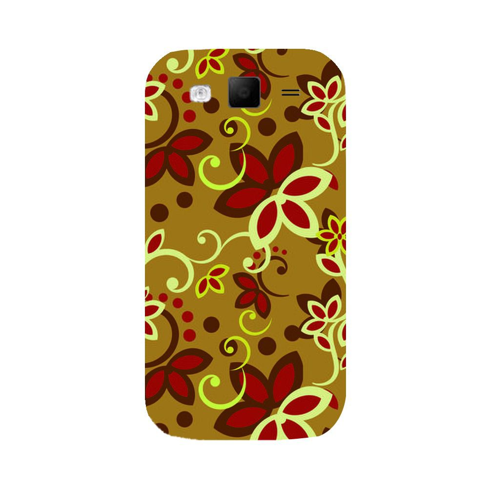 Samsung Galaxy S3 Printed Cover By Skintice
