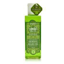 Khadi Herbals Anti-Hairfall Oil Anti-Hairfall 1 Ml