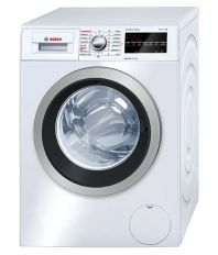 Bosch 7.5 WVG30460IN Fully Automatic Fully Automatic Front Load Washing Machine White