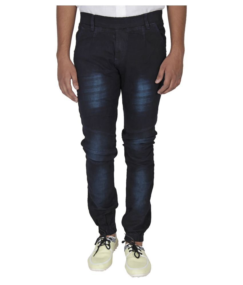 La Robe Blue Slim Jogger
