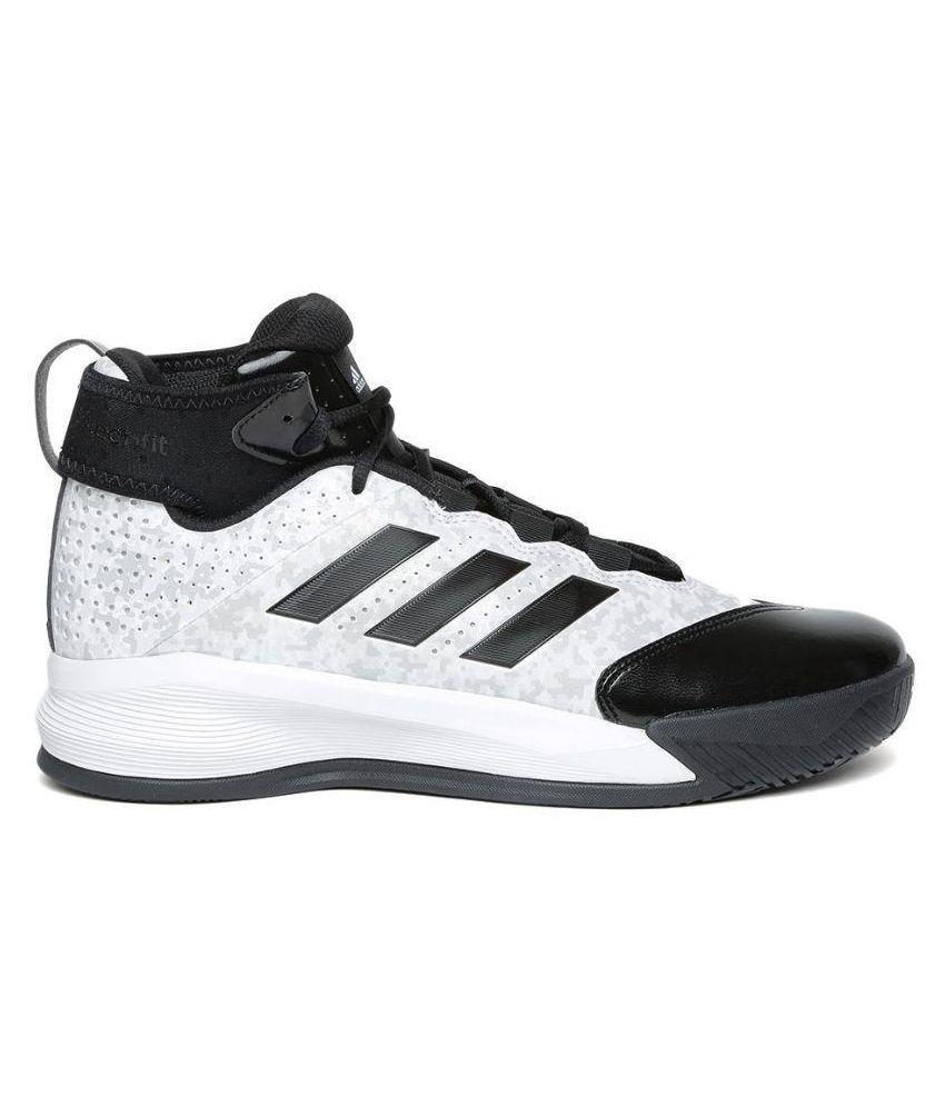 adidas basketball shoes 2015. adidas rim reaper 2015 white basketball shoes