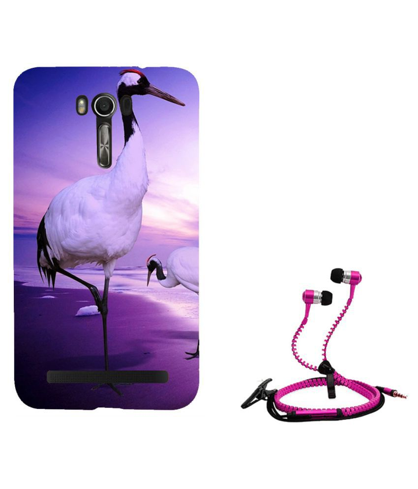Asus Zenfone Go Cover Combo by Style Crome