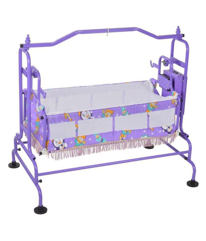 Prime Choice Purple Baby Gear & Safety