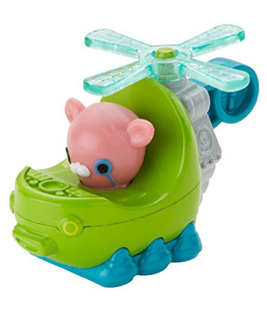 Fisher-Price Octonauts Gup Speeders Gup-H Baby Toy - Buy Fisher ...