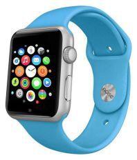 Noise Blue Bluetooth 3.0 Smartwatch