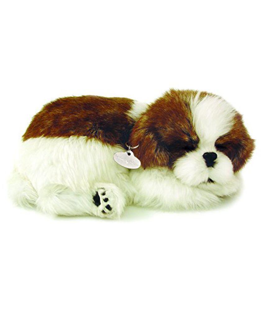 Perfect Petzzz XP91-19 Huggable Shih Tzu Puppy - Buy Perfect Petzzz